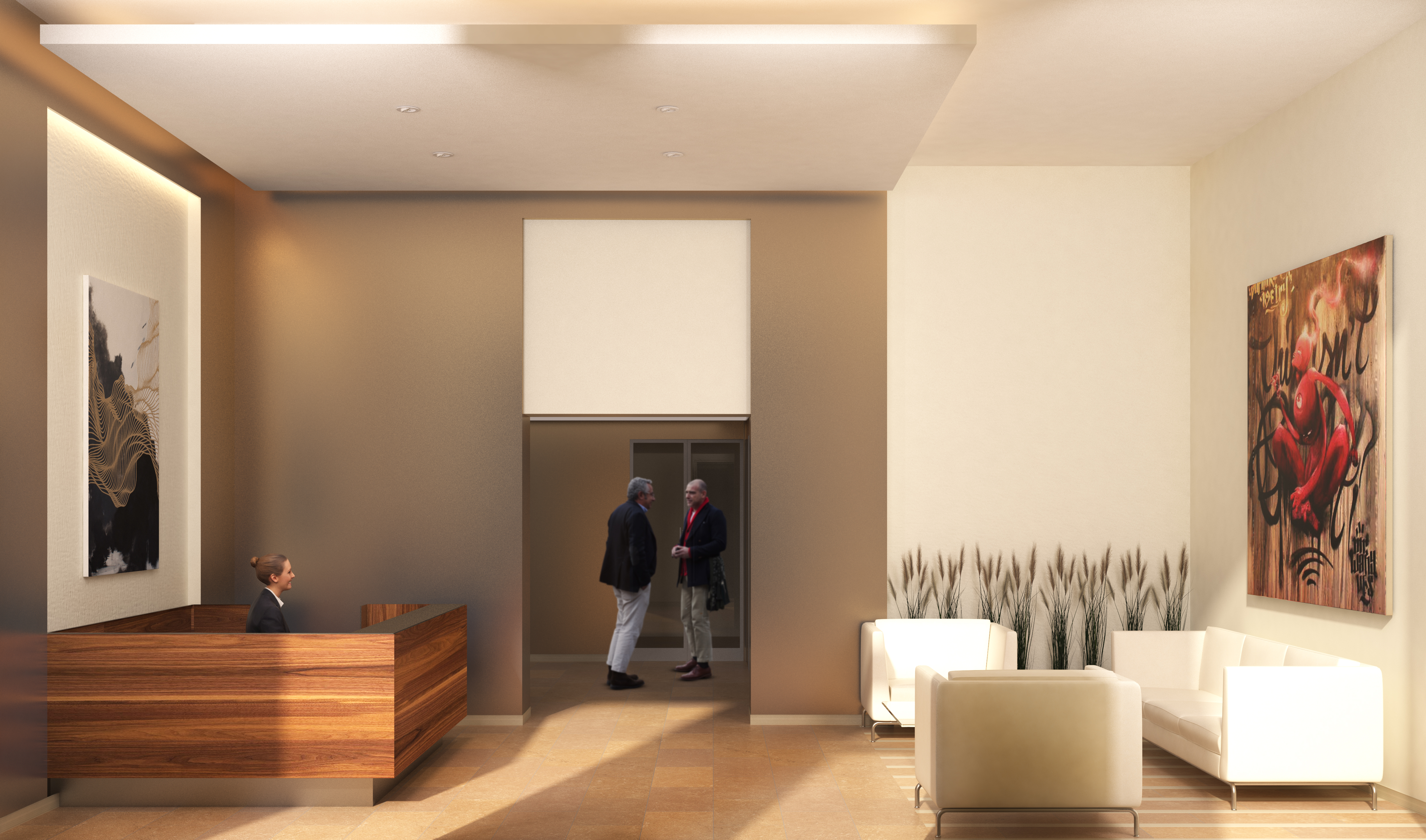 Cheap rendering per uffici with render milano for Design render milano
