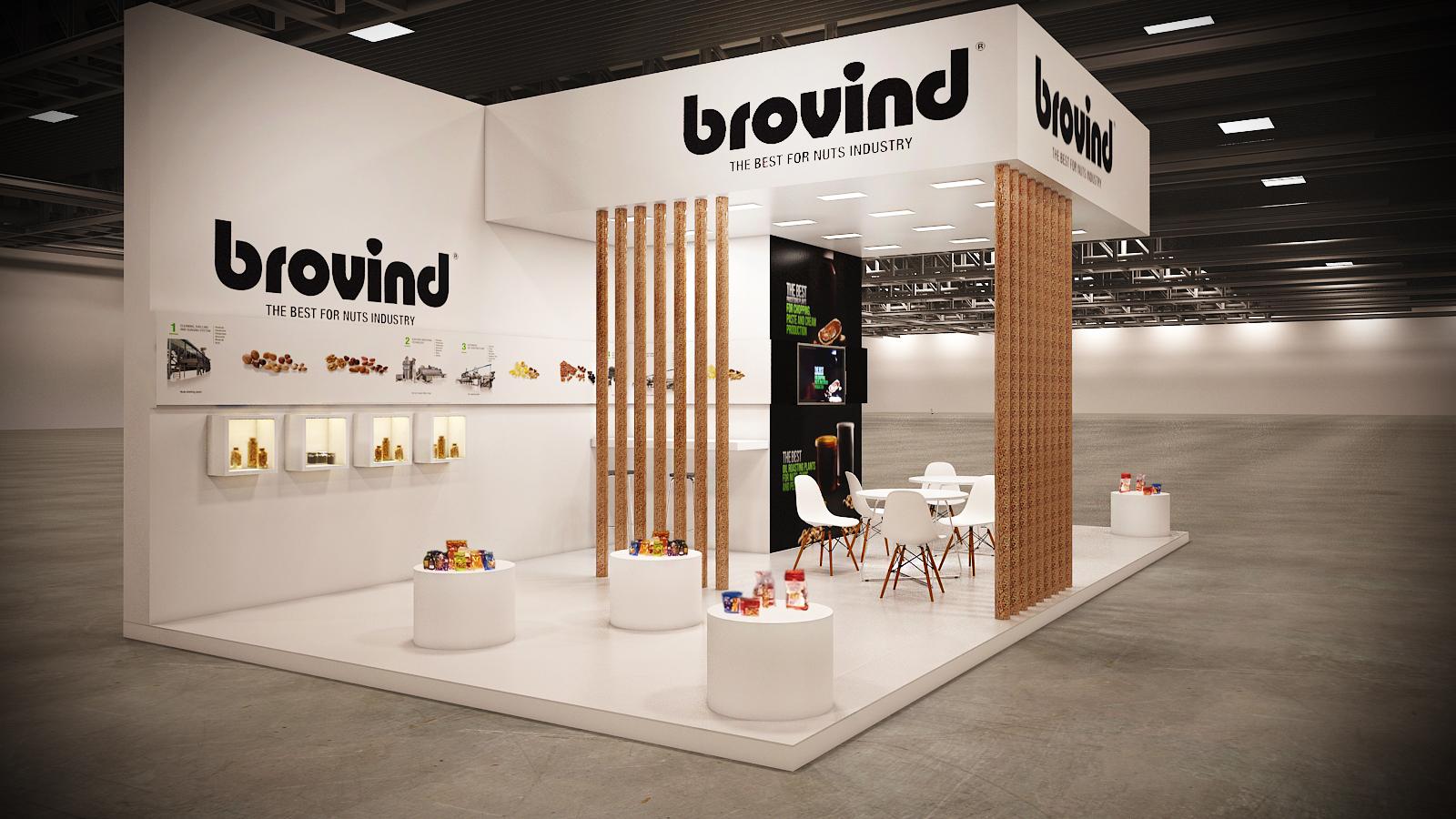 Render stand fieristici modellazione 3d illuminazione for Immagini design